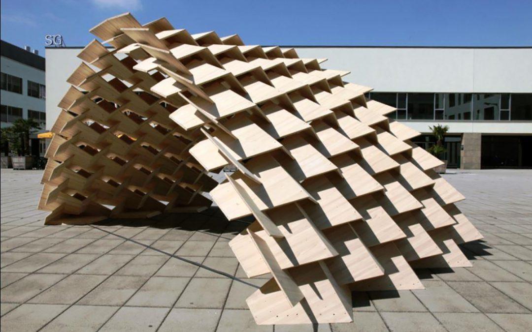 Un marché pour le bois : l'assainissement des bâtiments