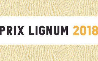Remise des Prix Lignum 2018