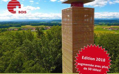 Activités d'automne pour le bois suisse