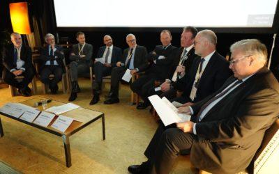 Rencontres WoodRise : la volonté politique