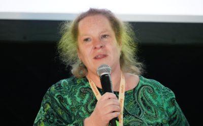 Christina Giesch : les forêts suisses