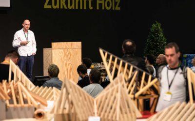 Retour sur la Holz 2019