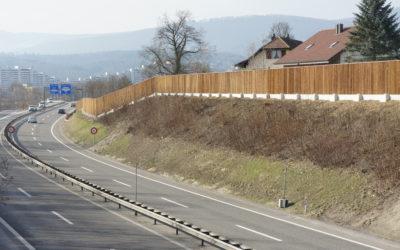 Utiliser le bois dans les infrastructures pour protéger le climat