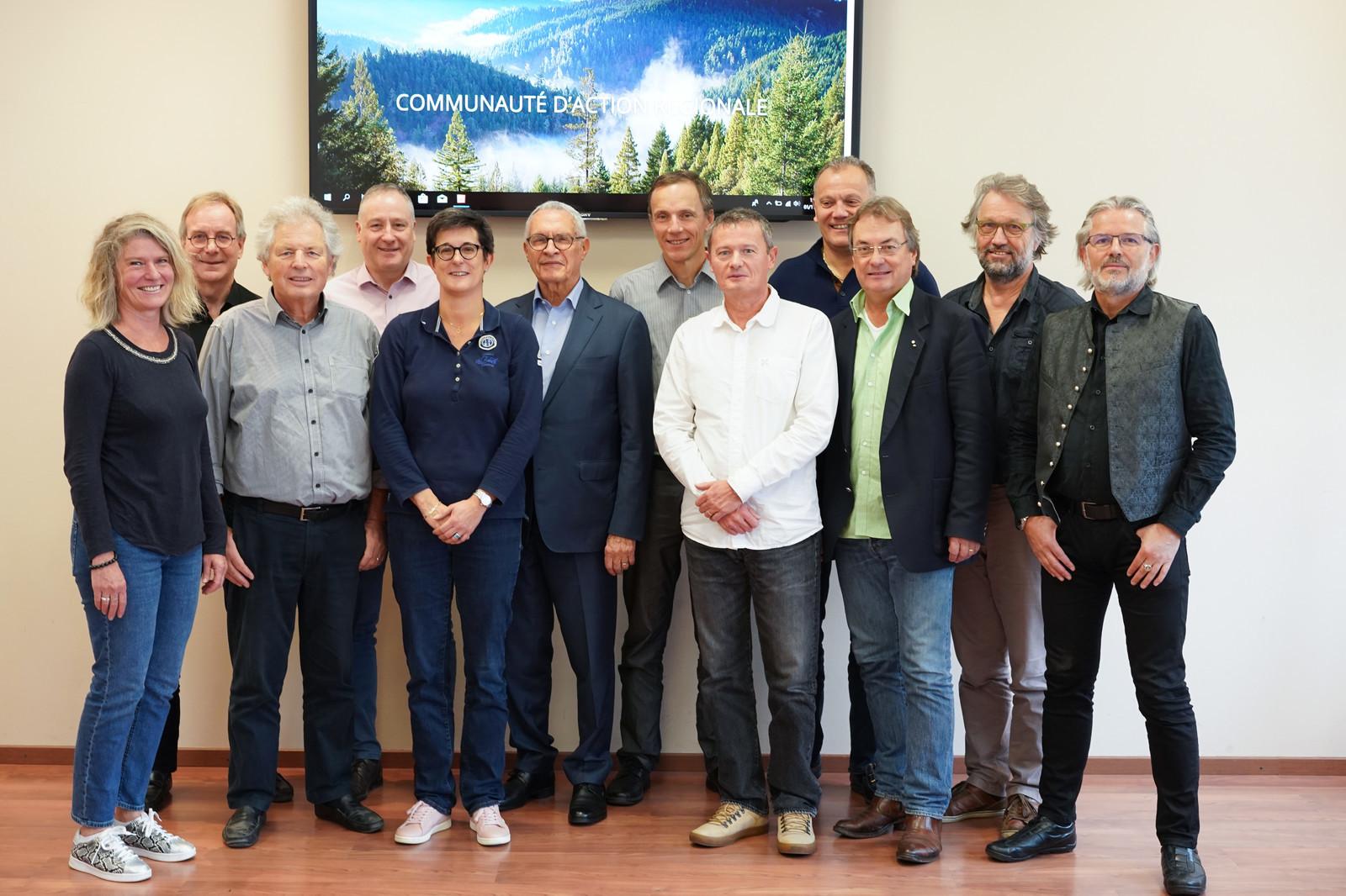 Comité Lignum Genève