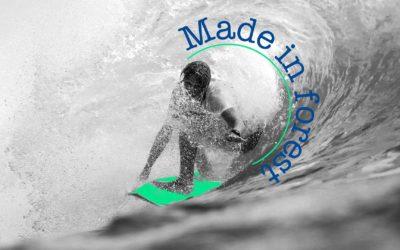 La biennale du bois en Romandie : sports et loisirs