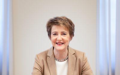 Le patronage du Conseil fédéral dynamise le Prix Lignum 2021