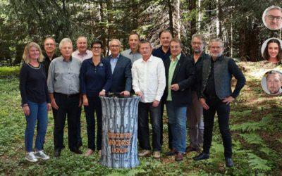 Climat, environnement, confort, en 2021 pensons bois !