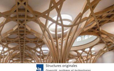 Nouvelle brochure A5 Lignum – Structures originales